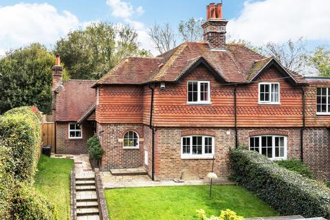 3 bedroom semi-detached house for sale - Slugwash Lane, Wivelsfield Green