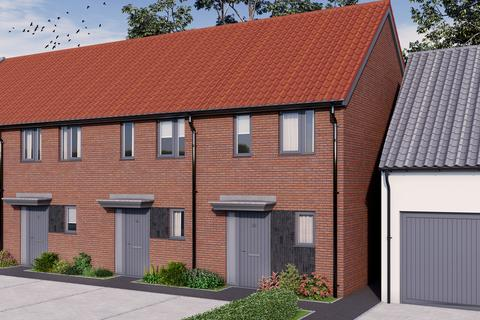 2 bedroom terraced house for sale - The Pearson, Exeter