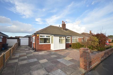 2 bedroom semi-detached bungalow for sale - Quail Holme Road, Knott End-on-Sea, FY6