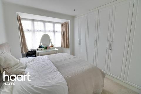3 bedroom semi-detached house for sale - Hitherbroom Road