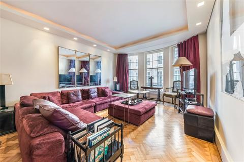 3 bedroom flat to rent - Eaton House, 39-40 Upper Grosvenor Street, Grosvenor Square, Mayfair, London, W1K