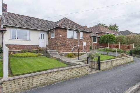 2 bedroom semi-detached bungalow for sale - Cedar Street, Hollingwood, Chesterfield