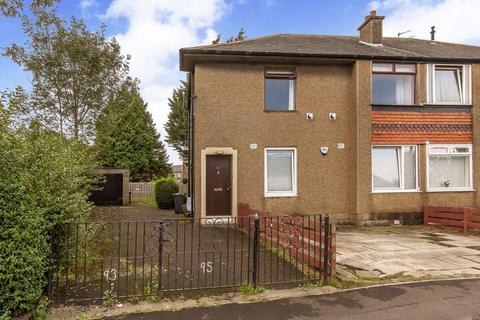 2 bedroom flat for sale - 95 Crewe Crescent, Edinburgh