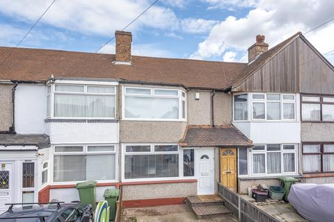 2 bedroom terraced house for sale - Ramillies Road Sidcup DA15