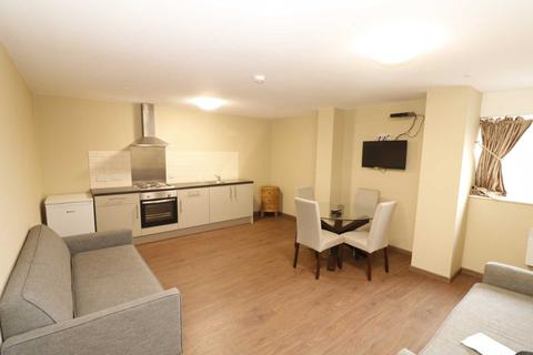 2 bedroom apartment to rent - Trinity Road, Liverpool