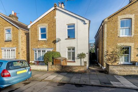 2 bedroom semi-detached house for sale - Northcote Road, New Malden, KT3