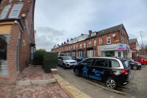 4 bedroom terraced house to rent - Ashville Terrace, West Yorkshire, LS6