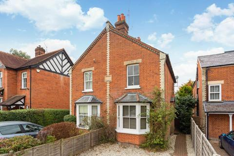 2 bedroom semi-detached house for sale - Kennel Ride, Ascot