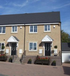 3 bedroom townhouse to rent - Clementine Drive, Mapperley, NG3