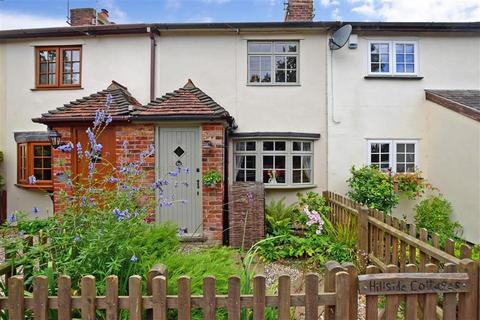 2 bedroom terraced house for sale - Dowsetts Lane, Ramsden Heath, Billericay, Essex
