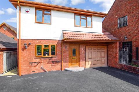 4 bedroom detached house for sale - Wick Beech Avenue, Wickford, Essex