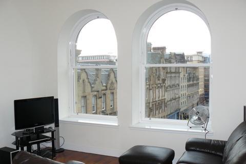 1 bedroom apartment to rent - Ingram Street, Merchant City, Glasgow, G1