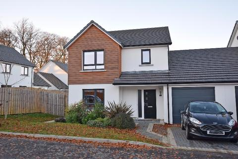 3 bedroom detached house to rent - Smith Court, Stoneywood, Aberdeen, AB21 9JG