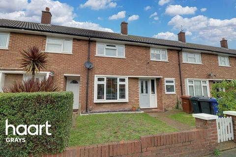 3 bedroom terraced house for sale - Fieldway, Stifford Clays, RM16