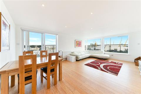3 bedroom penthouse for sale - Wotton Court, 6 Jamestown Way, Blackwall, London, E14