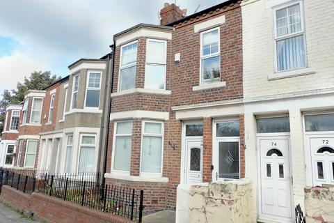 2 bedroom flat for sale - Chichester Road, Chichester, South Shields, Tyne and Wear, NE33 4HF