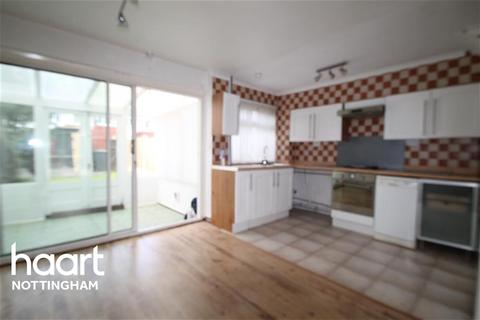 3 bedroom terraced house to rent - Briarbank Walk, Thorneywood NG3