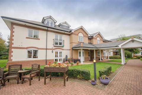1 bedroom retirement property for sale - Woodland Court, Partridge Drive, Bristol, BS16 2RJ