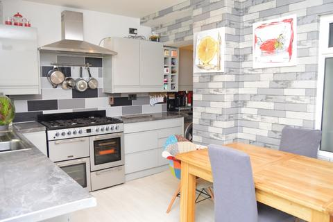 5 bedroom terraced house for sale - Limerick Gardens, Cranham