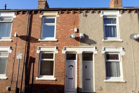 2 bedroom terraced house to rent - Errol Street, Middlesbrough, TS1 3LR