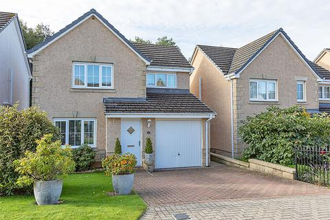 3 bedroom detached house for sale - 16 The Beeches, Tweedbank TD1 3SY
