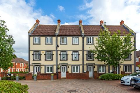 4 bedroom townhouse for sale - Trubshaw Close, Horfield, Bristol, BS7