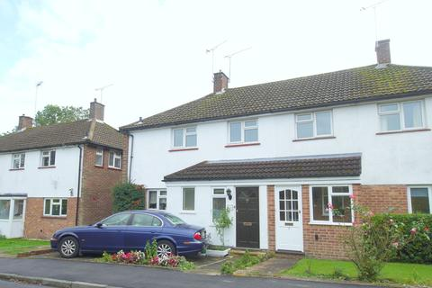 3 bedroom semi-detached house for sale - Cleves Road, Sevenoaks, TN15