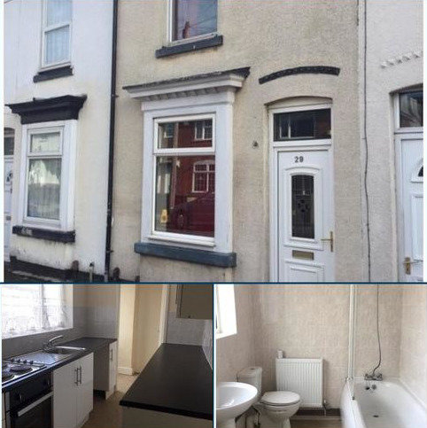 3 bedroom terraced house to rent - Carl street, Bloxwich , Walsall WS2
