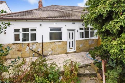 2 bedroom bungalow for sale - Upper Park Road, Belvedere, London, DA17 6EN