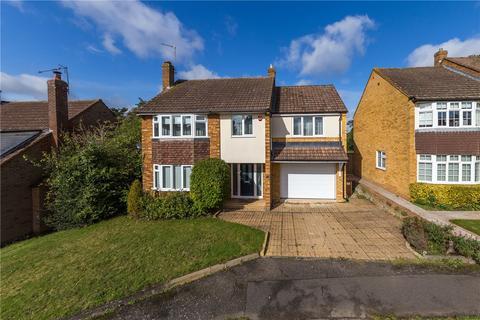 5 bedroom detached house for sale - Warren Way, Welwyn, Hertfordshire