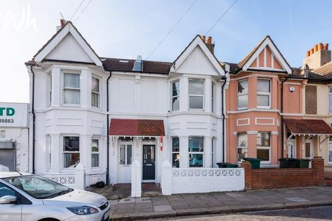 3 bedroom terraced house for sale - Scott Road, Hove BN3