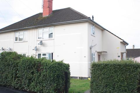 1 bedroom flat for sale - Arthurswood Road, Withywood, Bristol, BS13 9HA