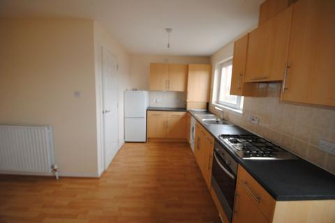 3 bedroom terraced house to rent - Hamiltonhill Gardens, Port Dundas, GLASGOW, Lanarkshire, G22