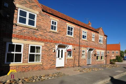4 bedroom terraced house for sale - Waterside, Beverley, Beverley, HU17 0PP