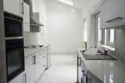 5 bedroom terraced house to rent - Mostyn Road, Edgbaston