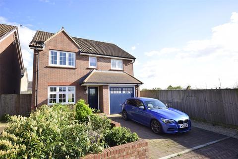 4 bedroom detached house for sale - Danby Street, Cheswick Village, Bristol, BS16 1EN