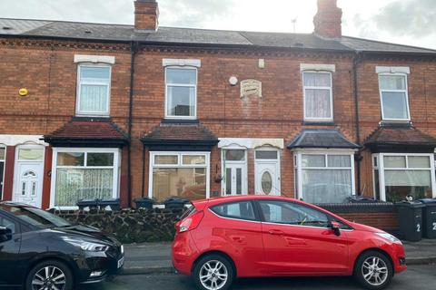 2 bedroom terraced house to rent - Emily Road, South Yardley