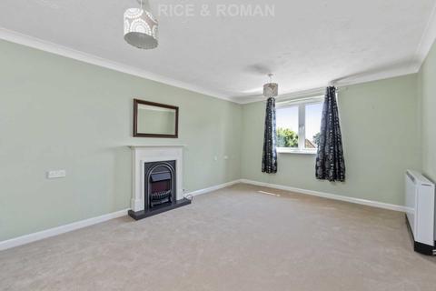 1 bedroom retirement property for sale - Cranley Gardens, Wallington