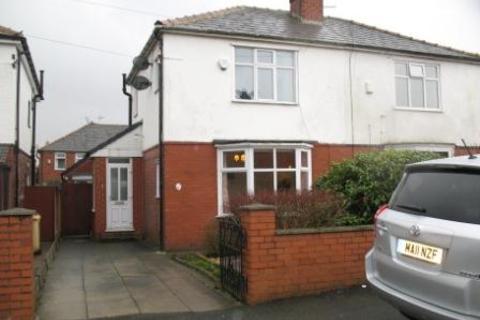 2 bedroom semi-detached house to rent - Sharples Ave, Sharples, Bolton, Lancs, BL1