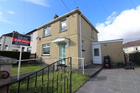 3 bedroom semi-detached house for sale - Tynewydd, Nantybwch, Tredegar