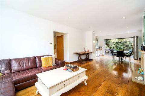 5 bedroom house to rent - Caroline Place, Bayswater, W2