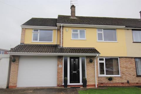 4 bedroom semi-detached house for sale - Birch Croft, Whitchurch , Bristol, BS14 0JA
