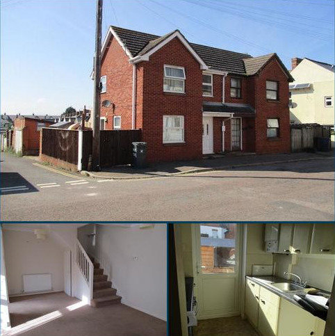2 bedroom semi-detached house to rent - Madeira Villas, Exmouth EX8