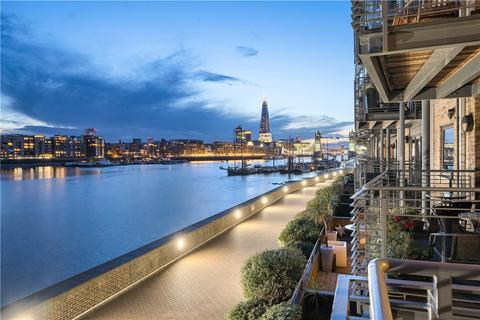 1 bedroom flat for sale - Capital Wharf, 50 Wapping High Street, London, E1W