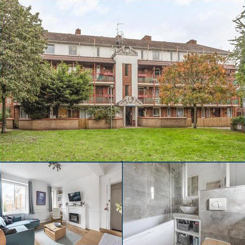 2 bedroom flat for sale - Cherry Garden Street, Bermondsey