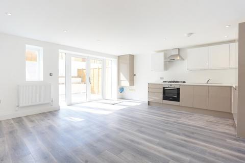 2 bedroom flat for sale - Mill Hill Road, South Acton, W3