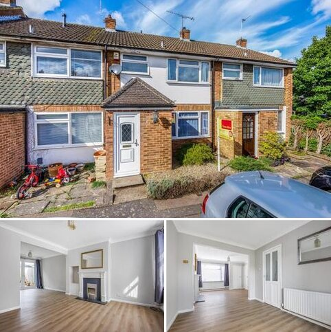 3 bedroom terraced house to rent - Meadow Drive,  Amersham,  HP6