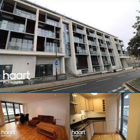 1 bedroom flat to rent - Durnford Street Plymouth PL1