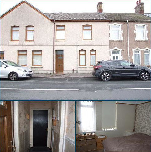 2 bedroom terraced house for sale - Water Street, Aberavon. Port Talbot. SA12 6LL
