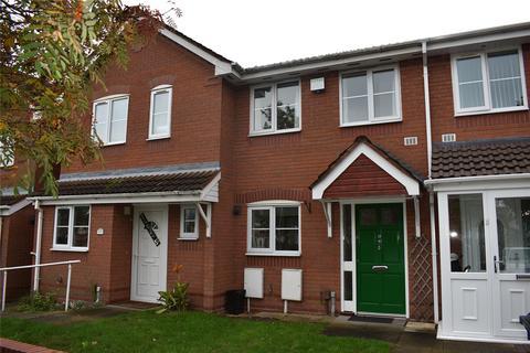 2 bedroom terraced house to rent - Chorley Gardens, Bilston, West Midlands, WV14
